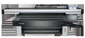 Широкоформатный принтер Jetrix 2513FRQ
