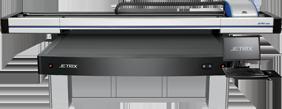 Широкоформатный принтер Jetrix 3015FQ