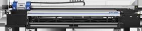 Широкоформатный рулонный принтер Jetrix RX 5000